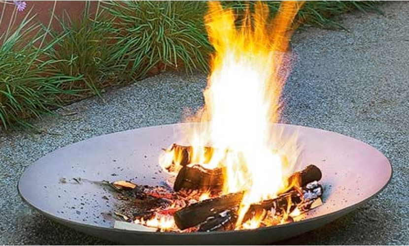 Protect Your Lawn Against Portable Fire Pits